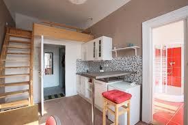 Cozy bright flat 1+kk for sale, 20 sqm, cellar