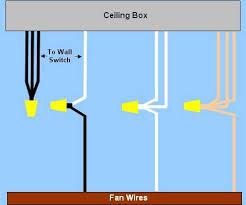 fan wiring 4 cr wiring a ceiling fan light part 1 bahama ceiling fan wiring