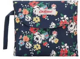 Cath Kidston Clifton Rhodes Tote Foldaway Bag, Women's Fashion, Bags &  Wallets, Others on Carousell