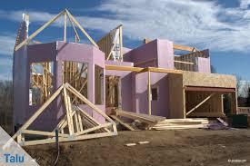 Holzständerbauweise Vornachteile Und Alle Kosten Talude
