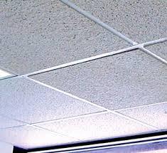 quiettile acoustical ceiling tile for sound control ceilings