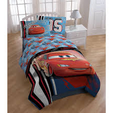 Lightning Mcqueen Bedroom Furniture Disney Pixar Cars Twin Sheet Set Babiesrus