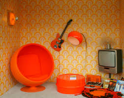 70s interior design for inspire the design of your home with attraktiv  display interior decor 19