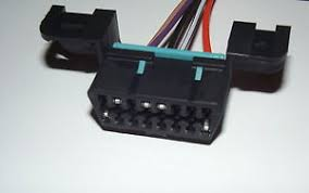 gm ls1 lt1 obdii obd2 wiring harness connector pigtail 96 camaro image is loading gm ls1 lt1 obdii obd2 wiring harness connector
