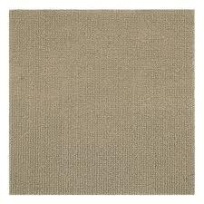 Achim Nexus Tan Self Adhesive Carpet Floor Tile 12 Tiles Free