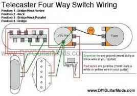 wiring diagram fender tele 4 way switch images fender strat 4 way switch wiring diagram telecaster 4 schematic