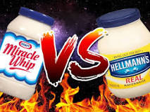 Image result for miracle whip mayonnaise