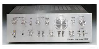 pioneer sa 8800 manual integrated stereo amplifier hifi engine pioneer sa 8800 ii amplifier 1976