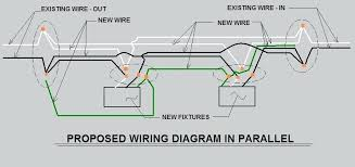 how to wire up chandelier breaker trips i turn off lights com wiring receptacles in parallel