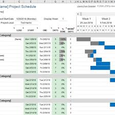 Free Chart Maker Free Gantt Chart Template For Excel Throughout Table Chart