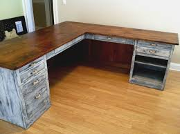 diy l shaped desk design. Modren Diy Lshaped Desk From Furniture From The Barn See More At  With Diy L Shaped Desk Design R