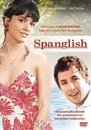 confessions of a movie goer spanglish  spanglish 2004