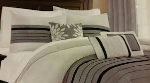 full size of bed bath beyond 7 piece comforter set with decorative pillows gray and sets