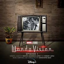 In episode 5, wanda began to experience moments where vision wasn't following the script, like when he didn't want agnes to take care of the twins. Wandavision Episode 1 2 Soundtrack Albums Out Now What S On Disney Plus