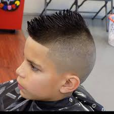 Mo Hock Hair Style 70 amazing sexy faux hawk fade haircuts new in 2017 6547 by stevesalt.us