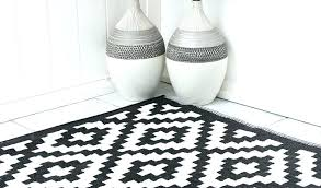 full size of black and white striped outdoor rug 8x10 buffalo plaid 4x6 geometric indoor area
