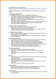 Gallery Of Pleasing Leadership Qualities Resume Examples with Adding Skills  to Resume