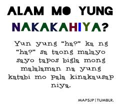 Funny Jokes Tagalog Quotes. QuotesGram via Relatably.com