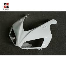Unpainted Raw ABS Injection Bodywork Fairing Kit <b>for HONDA</b> ...
