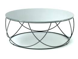 silver coffee table round gold glass coffee table silver glass coffee table amazing round gold glass silver coffee table