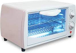 Buy BIOWAVE UV Sterilization Machine. The UV Sterilizer Cabinet is Used for  the Sterilization of Beauty Salon Equipment, Suitable for all items Online  at Low Prices in India - Amazon.in