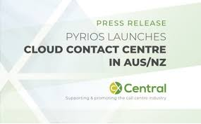 Pyrios Launches Interactive Intelligence Cloud Solution Cx Central