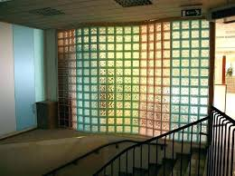 wonderfully diverse examples of glass brick windows inspired by creative imaginations wall tiles