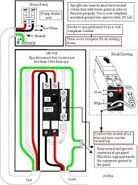 v gfci breaker wiring diagram wiring diagrams and schematics hot tub 220 wiring diagram gfci breaker