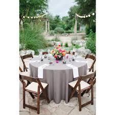 126 premier poly cotton tablecloth
