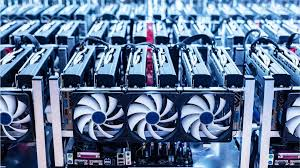 The incident highlights how much of bitcoin mining is still confined to china, but given bitcoin's design, it should. Bitcoin Mining Ban Considered By China S Economic Planner Bbc News