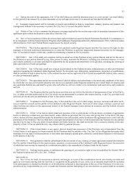 Program Of Events Sample Appendix E Sample Use Agreement Conducting Aeronautical Special
