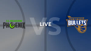 Here you can easy to compare statistics for both teams. Live Basketball Nbl Round 21 South East Melbourne Phoenix V Brisbane Bullets Sbs On Demand