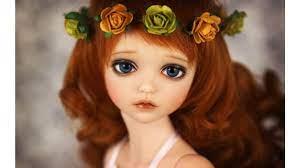 Cute Barbie Doll Hintergrundbilders For ...