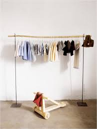 Coat Rack Solutions Hanging Clothes Solutions For Small Rooms If You've Still Got All 28