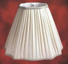 18 lamp shades pleated silk lamp shades 18 table lamp shades