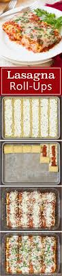 easy dinner ideas for company. lasagna roll ups - this has been one of my go to dinner recipes for years easy ideas company