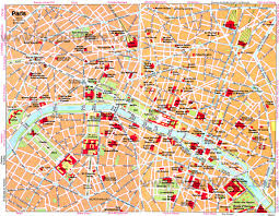 toprated tourist attractions in paris  planetware