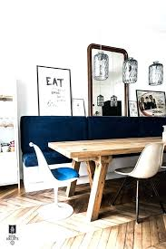 kitchen booth furniture. Eat In Kitchen Booth Dining Tables Style Table Seating Rectangle Wooden . Furniture