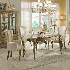 rosewood piece oriental dining set