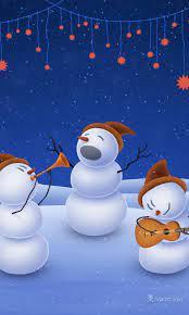 A Christmas Song (Wallpaper ...