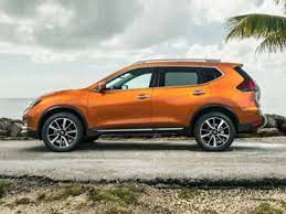 Does it have the ingredients to be the best new suv of 2021? 2020 Nissan Rogue Pictures Photos Carsdirect