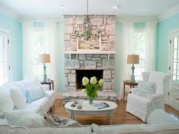 coastal living decorating with fireplace coastal living favorite paint colors
