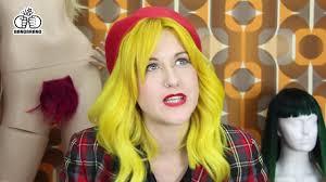 Not Another Salon- meet Sophia Hilton aka boss lady - YouTube