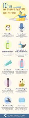 48 Dye Your Own Hair