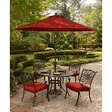 outdoor dining sets with umbrella. Fine Outdoor Quick View To Outdoor Dining Sets With Umbrella I