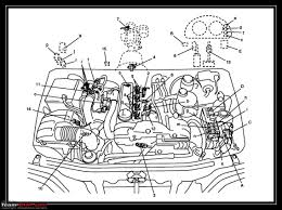 suzuki sj410 engine diagram suzuki wiring diagrams