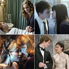 Harry Potter Love Quotes Custom Love Lessons From Harry Potter Quotes POPSUGAR Australia Love Sex