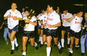 Amarcord 1987, Atalanta-Napoli 0-1: terza coppa Italia per gli azzurri