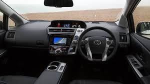Toyota Prius Plus (2015) review by CAR Magazine