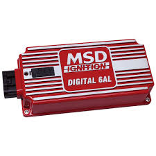 msd 2900 efi conversion master kit atomic cj pony parts msd 6al digital ignition box rev limiter